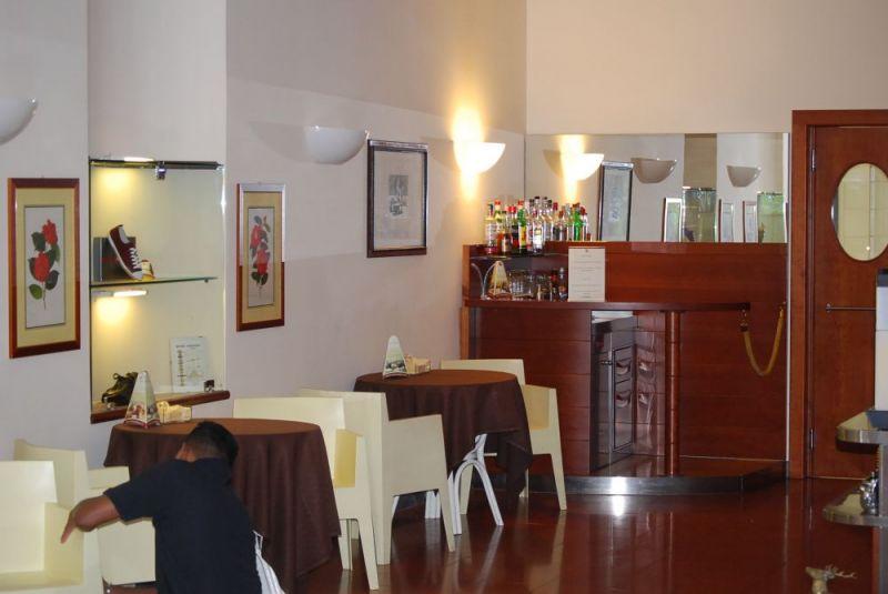 Hotel Parma Centro Storico  Stelle